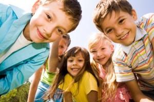 Complémentaire santé pour enfants