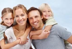 Complémentaire santé pour la famille